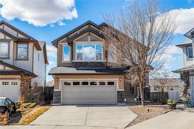 141 CRANWELL Bay SE in  Calgary MLS® #A1013686