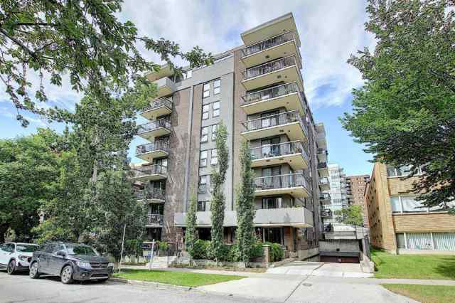 202, 616 15 Avenue SW in  Calgary MLS® #A1013715