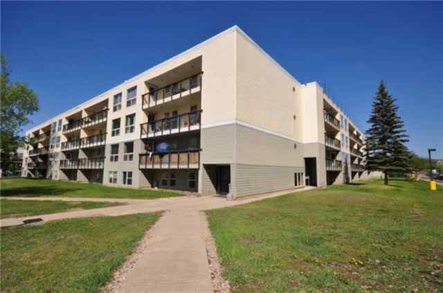 Unit-410-14921 MacDonald  Drive  in Downtown Fort McMurray MLS® #A1013718