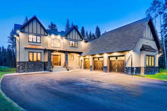 303 Hawk's Nest Hollow  in Priddis Greens Priddis Greens MLS® #A1013809