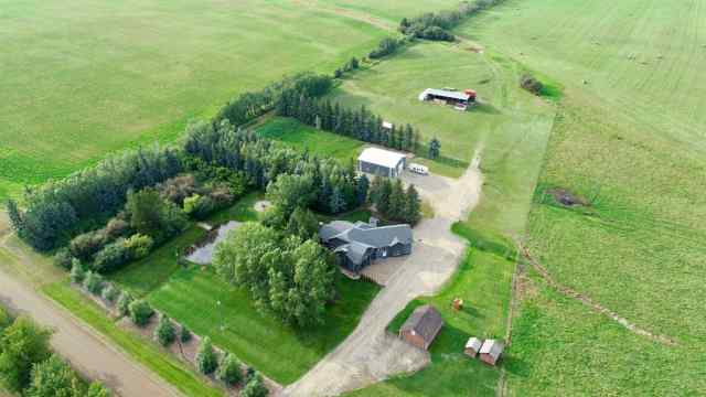 95036 TWP RD 722 Road in N/A Beaverlodge MLS® #A1013874