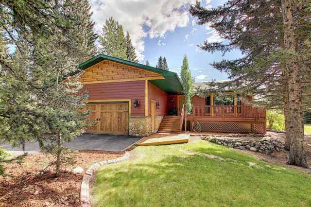 3 Redwood Meadows Court in Redwood Meadows Rural Rocky View County MLS® #A1013944