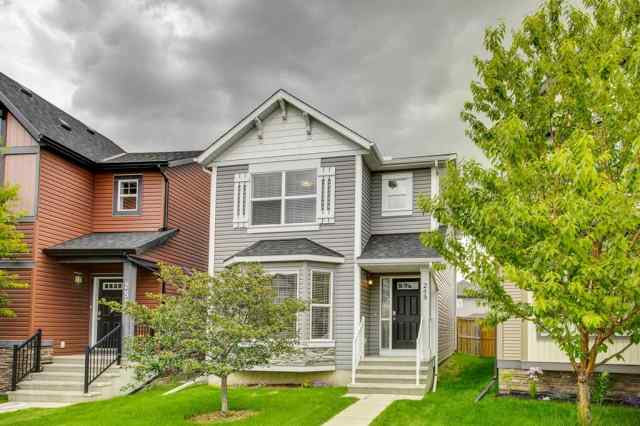 248 AUTUMN Green SE in Auburn Bay Calgary MLS® #A1014109