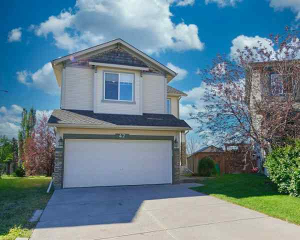 MLS® #A1014120 47 COUGAR RIDGE Court SW T3H 5C8 Calgary