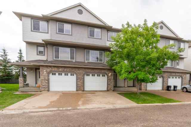 8, 400 Williams Drive in Wood Buffalo Fort McMurray MLS® #A1014138
