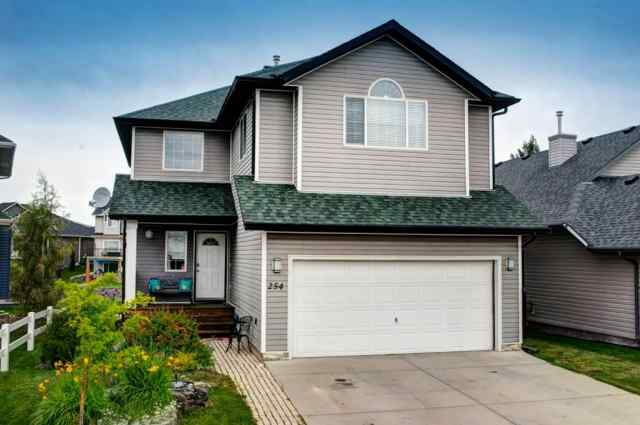 254 BAYSIDE  Point SW in Bayside Airdrie MLS® #A1014197