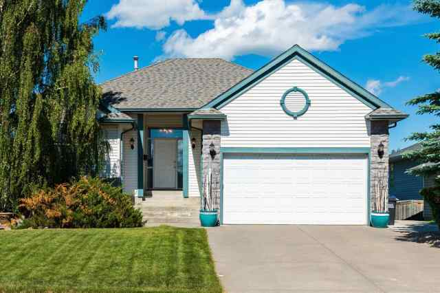 MLS® #A1014221 40 Bow Meadows Drive T4C 1N1 Cochrane