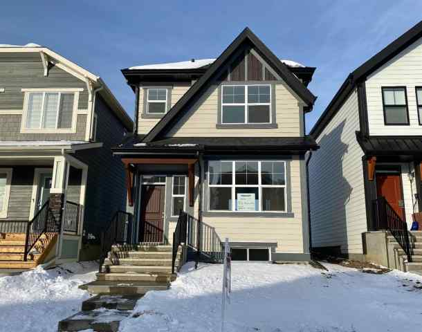 302 MASTERS Row SE in  Calgary MLS® #A1014230