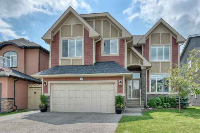 162 Aspenmere Drive in Westmere Chestermere MLS® #A1014291
