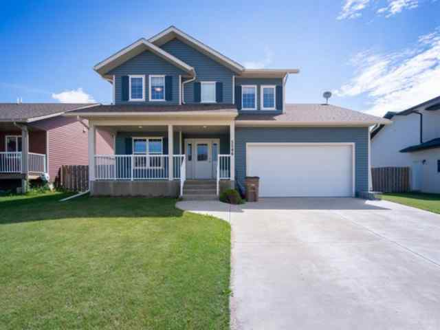 5506 Aspen Lane  in Athabasca Town Athabasca MLS® #A1014300