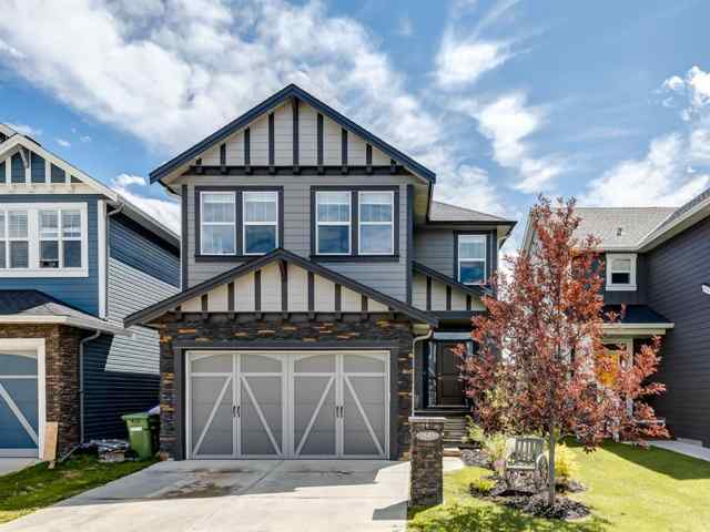 1845 Reunion Terrace NW in Williamstown Airdrie MLS® #A1014361