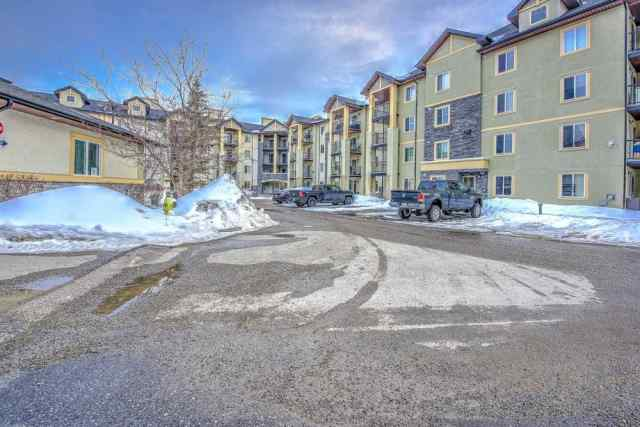 MLS® #A1014383 1116, 8810 ROYAL BIRCH Boulevard NW T3G 6A9 Calgary