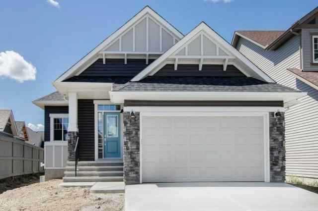 352 BAYSIDE  Crescent SW in Bayside Airdrie MLS® #A1014396