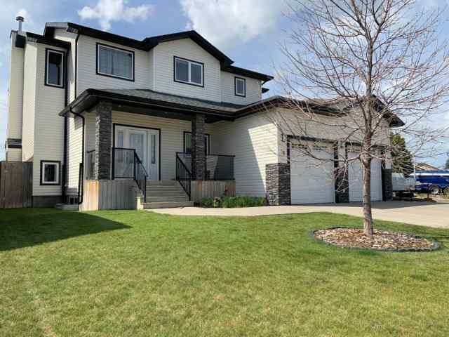 16 EDINBURGH Way W in West Highlands Lethbridge MLS® #A1014442