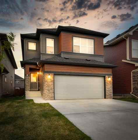18 SAVANNA Way NE in Saddle Ridge Calgary MLS® #A1014459
