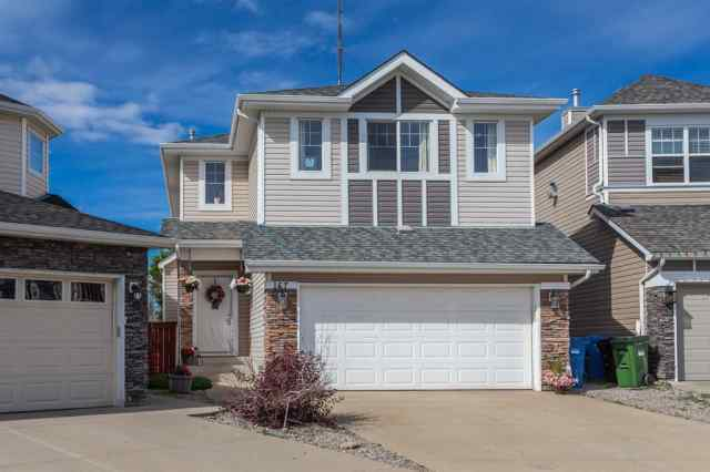 167 Cougar Plateau  Way SW T3H 5S3 Calgary