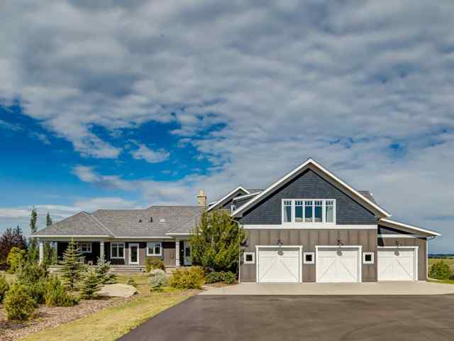 262050 PRAIRIE WOLF Point  in NONE Rural Rocky View County MLS® #A1014544