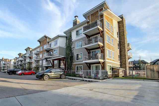 Unit-3205-302 SKYVIEW RANCH Drive NE in Skyview Ranch Calgary MLS® #A1014552