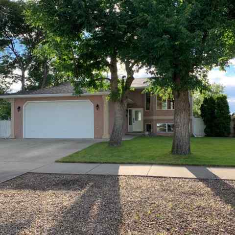 5525 52 Street  in NONE Taber MLS® #A1014553