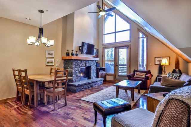 400, 379 Spring Creek Drive in Spring Creek Canmore MLS® #A1014555