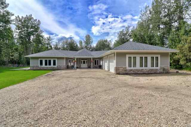 MLS® #A1014628 5, 712028 Range Road 51 Range T8X 4A4 Rural Grande Prairie No. 1, County of