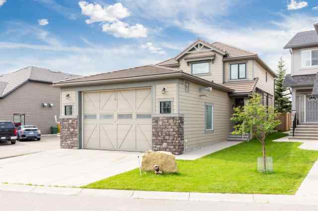 11 Skyview Springs Cove NE in Skyview Ranch Calgary MLS® #A1014643
