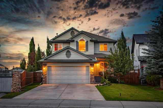 10 CHAPALA Way SE in Chaparral Calgary