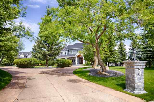6 ASPEN RIDGE Lane SW in Aspen Woods Calgary MLS® #A1014731
