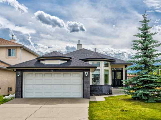 15 ARBOUR BUTTE Road NW in Arbour Lake Calgary