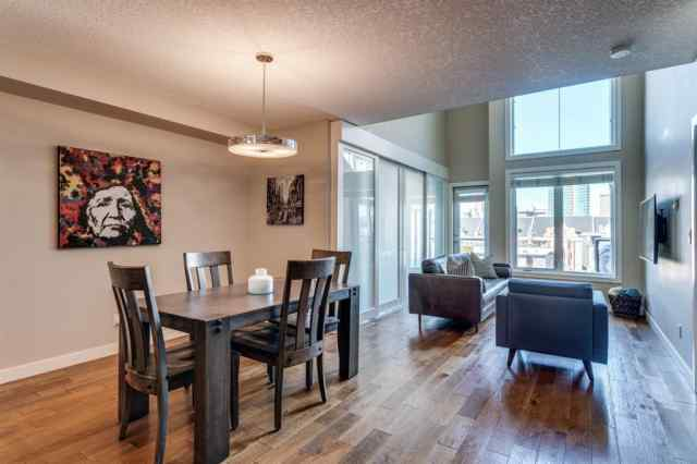 412, 836 ROYAL Avenue SW in Lower Mount Royal Calgary MLS® #A1014804