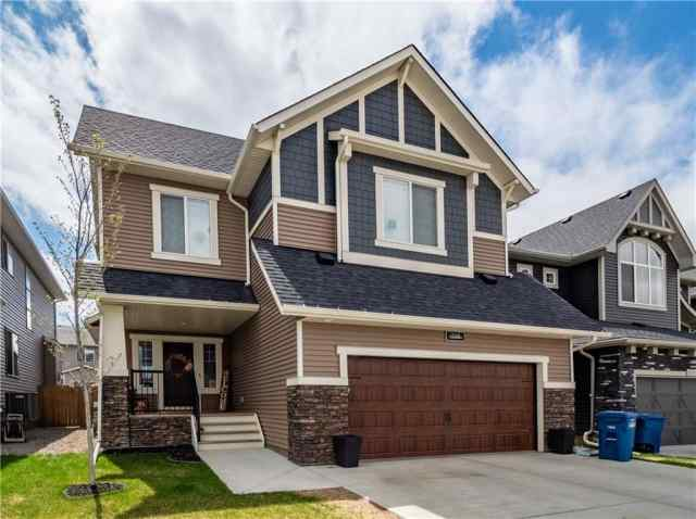 218 BAYSIDE Loop SW in Bayside Airdrie MLS® #A1014961