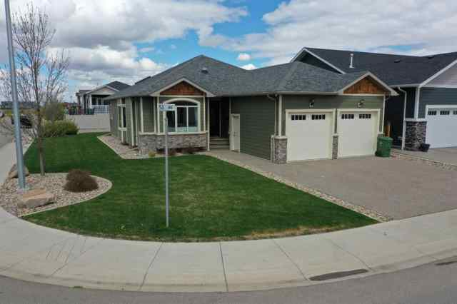 4301 53 Avenue  in NONE Taber MLS® #A1015005