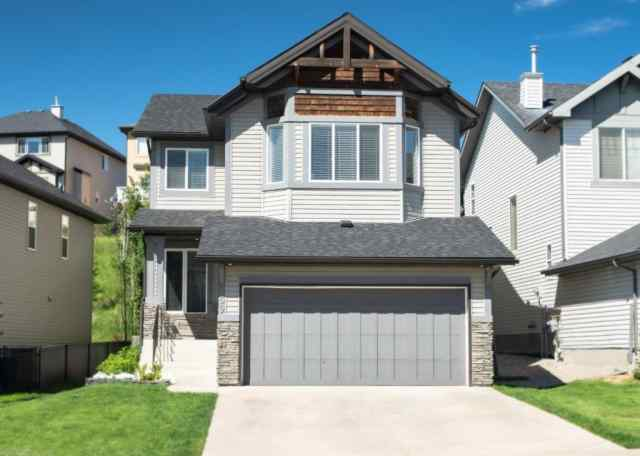 259 ST MORITZ Drive SW in Springbank Hill Calgary