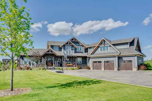 34 SWIFT CREEK Place in Springbank Rural Rocky View County
