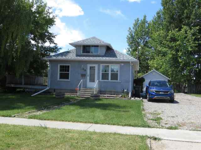 60N 2  Street W in NONE Magrath MLS® #A1015105