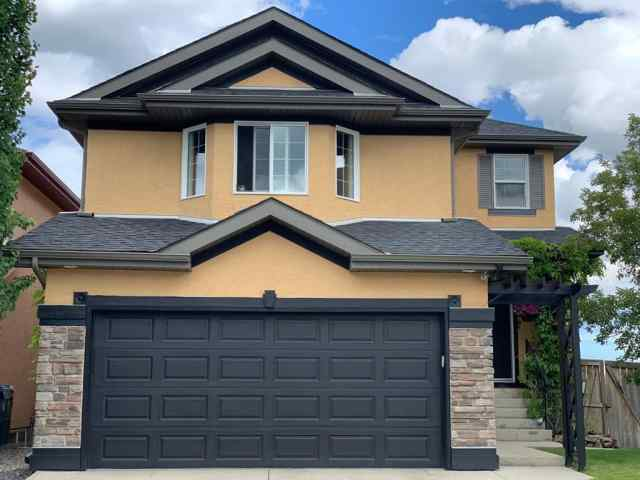 Evergreen real estate 304 EVERBROOK Way SW in Evergreen Calgary