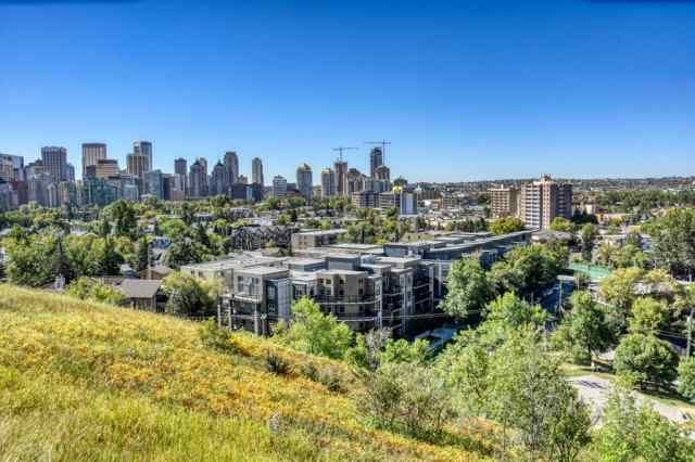 118, 823 5 Avenue NW in Sunnyside Calgary MLS® #A1015138
