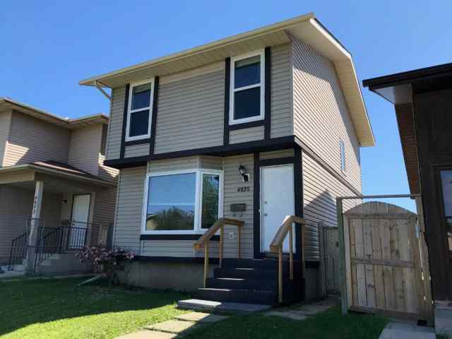 4820 60 Street NE in Temple Calgary MLS® #A1015145