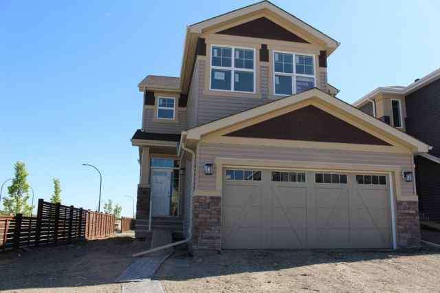 205 LUCAS Manor NW in Livingston Calgary