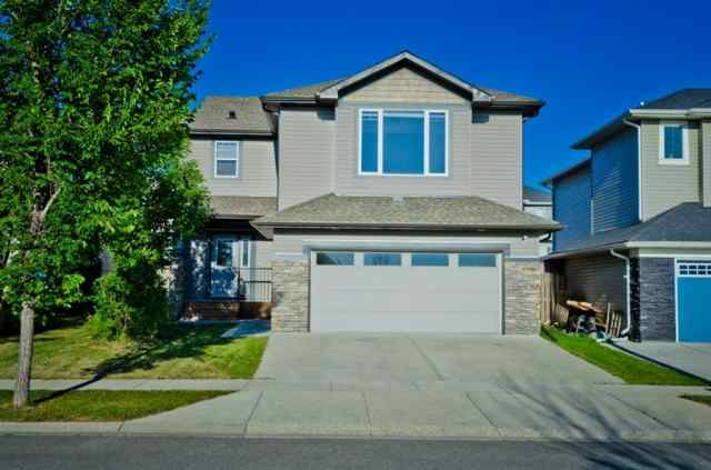 2846 CHINOOK WINDS  Drive SW in Prairie Springs Airdrie MLS® #A1015317
