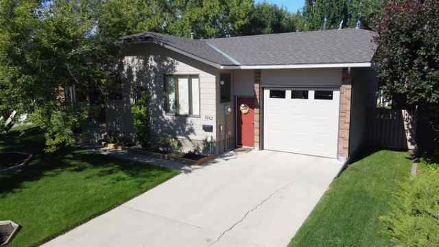 1612 21 Street in NONE Coaldale MLS® #A1015336