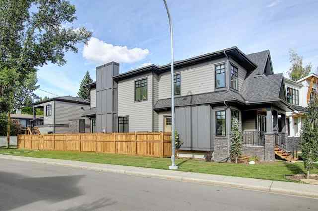MLS® #A1015419 5922 BOWWATER Crescent NW T3B 2E4 Calgary