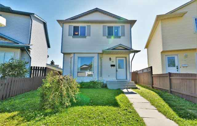96 MARTINBROOK Road NE in Martindale Calgary