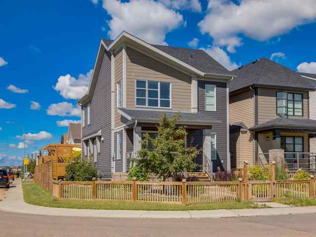 88 COPPERPOND Park SE in Copperfield Calgary