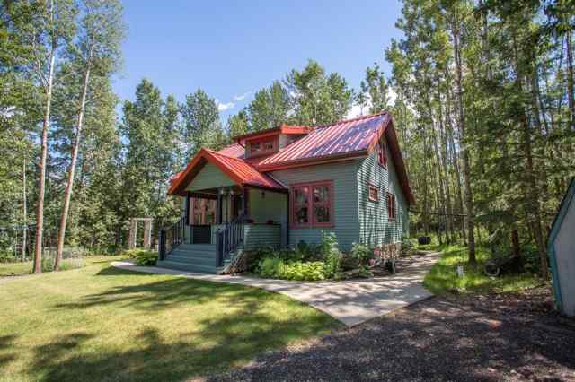 406 400 Sunnyside Place in Sunnyside Rural Ponoka County MLS® #A1015447
