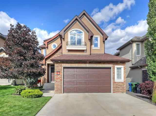 24 TUSCANY ESTATES Terrace NW in Tuscany Calgary MLS® #A1015476