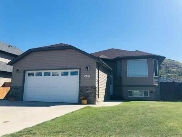 602 Greene Close  in Nacmine Drumheller MLS® #A1015554