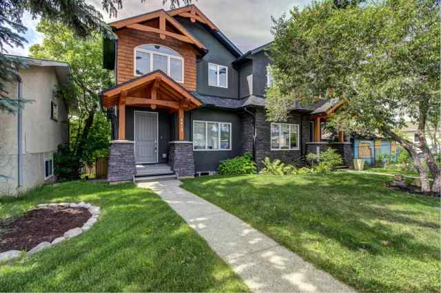 4419 BOWNESS Road NW in Montgomery Calgary