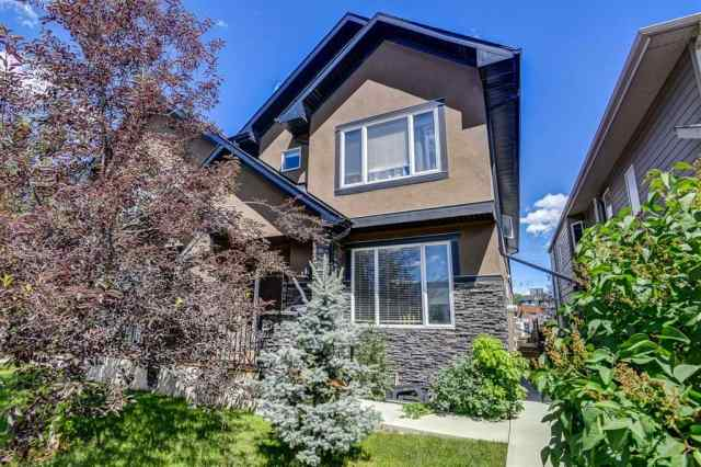 2, 4626 17 Avenue NW in Montgomery Calgary MLS® #A1015602