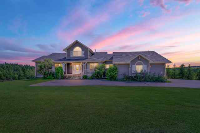 65183 Jamieson Road  in NONE Rural Bighorn No. 8, M.D. of MLS® #A1015608